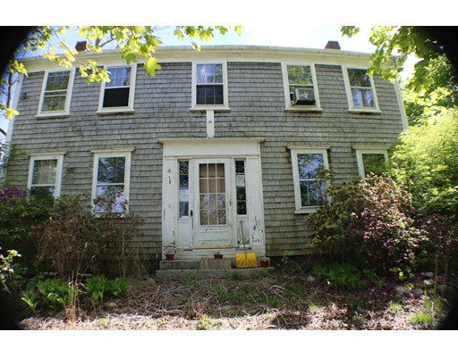 4 Mayflower Road, Plympton, MA